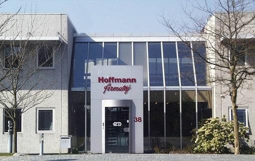 hoffmann firmatøj